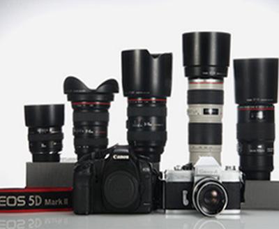 职业形象摄影
