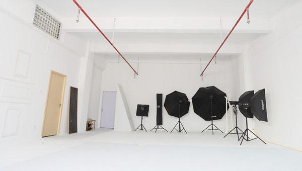 工厂形象摄影